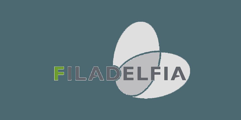 brandidentitet filadelfia