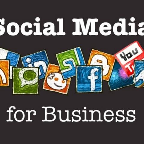 Sådan bruger du de sociale medier