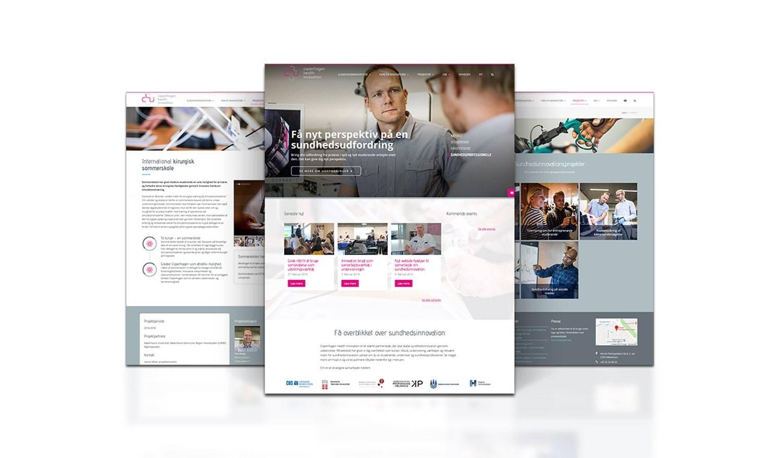 copenhagen-health-innovation-hjemmesidedesign