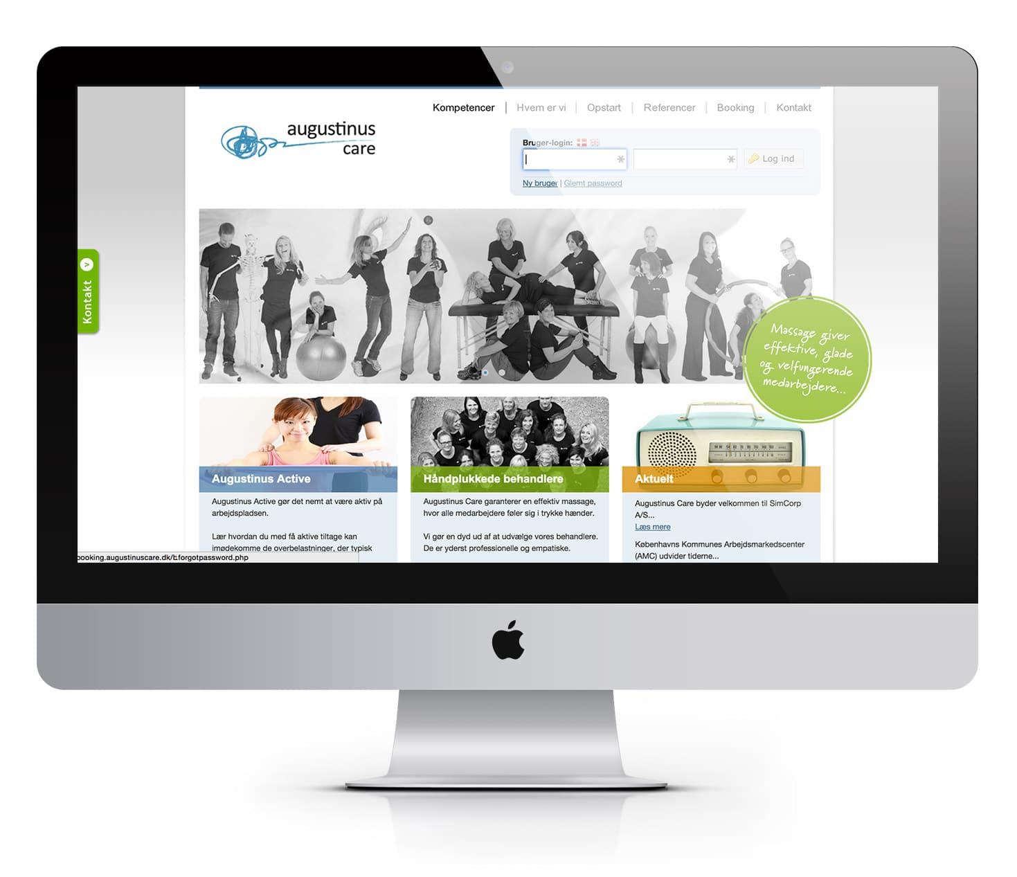 augustinus-care-oprindelig-webside