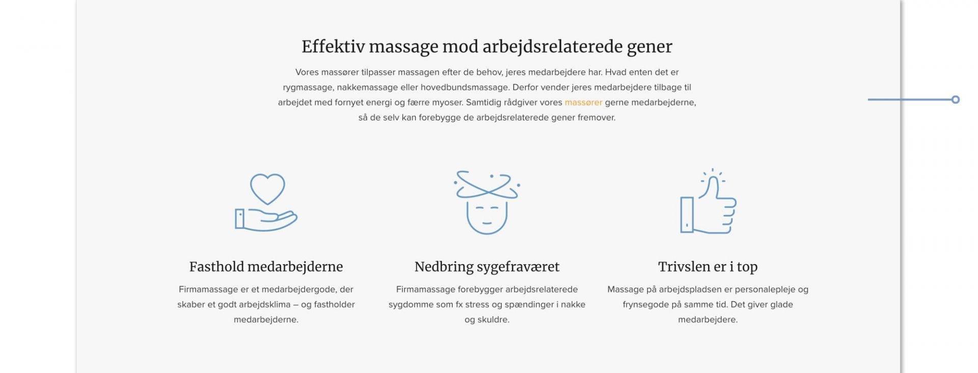augustinus care webstruktur