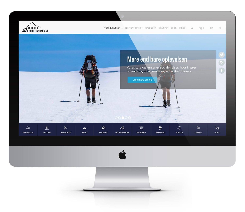 nordisk-friluftskompani-webshop-design